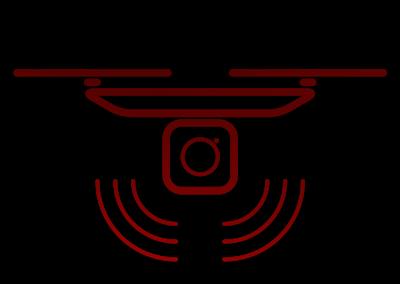 Luftaufklärung & Drohne